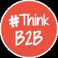 Think B2B logo