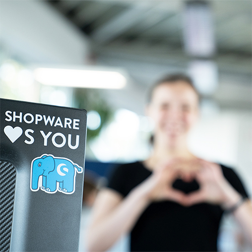Mediagraphik und die Liebe zu Shopware