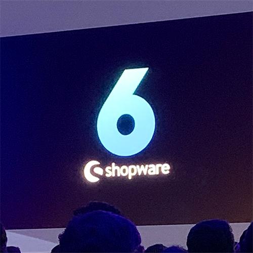 Shopware 6 partner day 2020