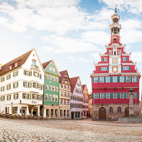 Esslinger Altstadt