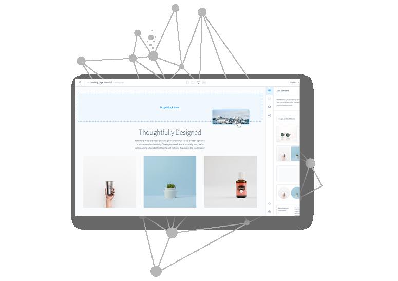 Übersicht über das Content Management in Shopware 6