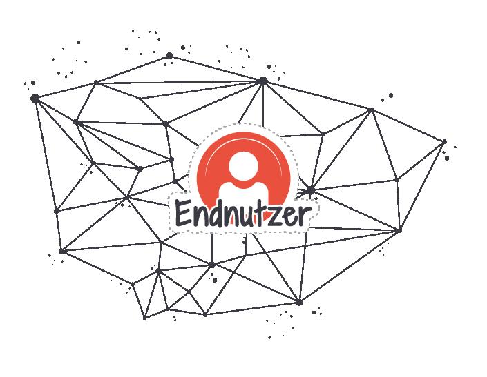 Endnutzer Icon