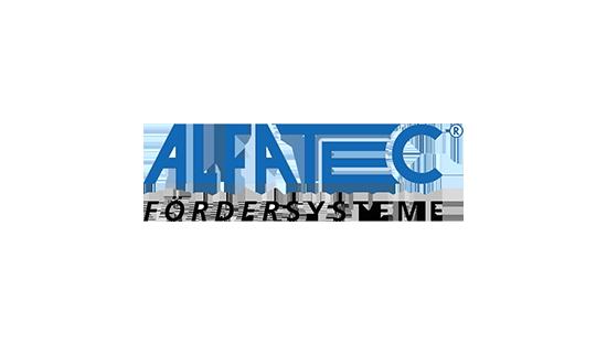 Logo von ALFATEC