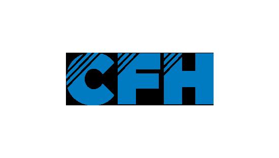 Logo von CFH