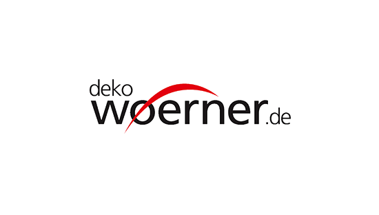 Logo von Deko Woerner