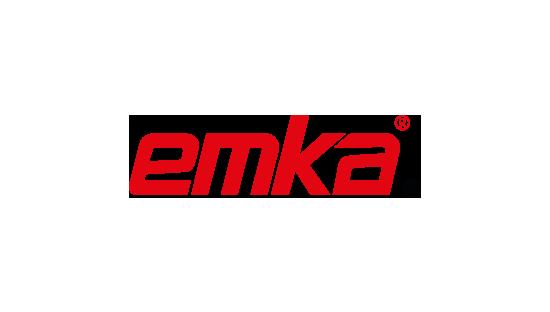 Logo von EMKA