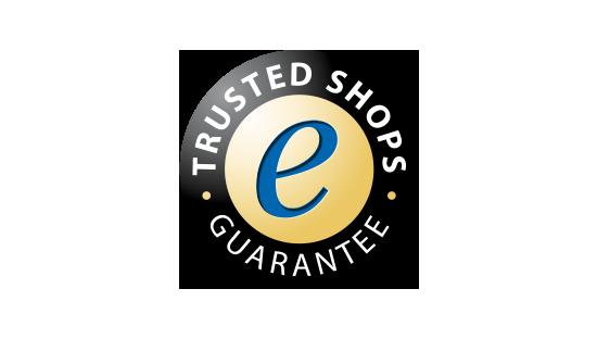 Trusted Shops Partner Logo