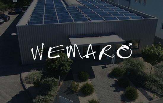 Wemaro B2B-Onlineshop