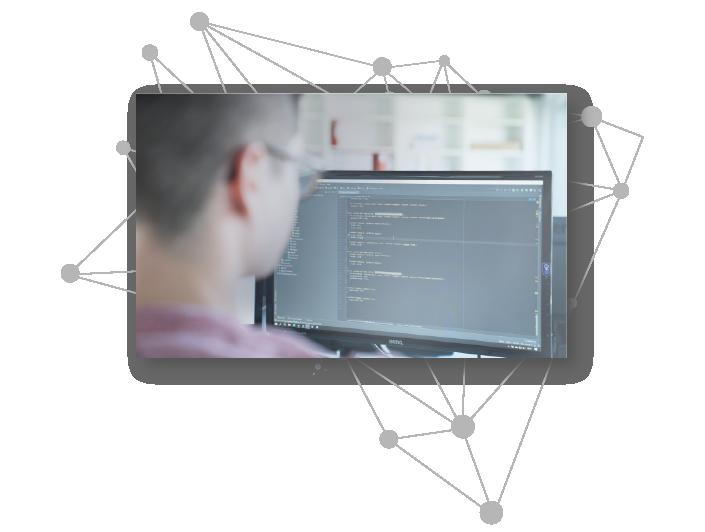 Softwareentwickler erarbeitet smarte Prozesse
