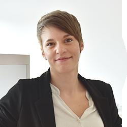UX Designerin Simone Bürger