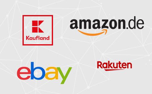Multichannel-Vertrieb (Amazon, eBay, Rakuten & Co)