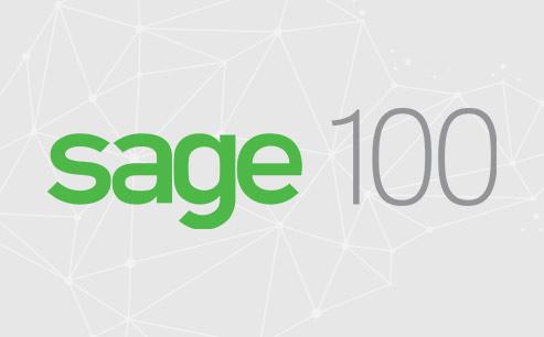 Sage 100 | Omniseller Shopware