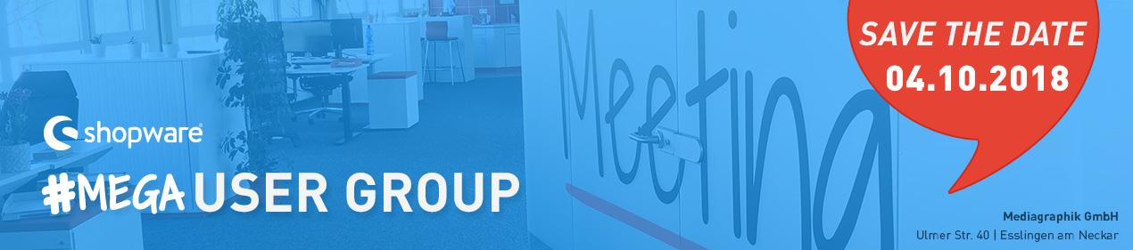 Shopware Usergroup Esslingen